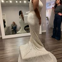 Thick Bride: Dress 2 Search - 2