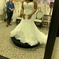 Thick Bride: Dress 2 Search - 3