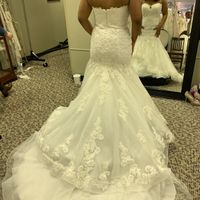 Thick Bride: Dress 2 Search - 4
