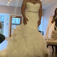 Thick Bride: Dress 2 Search - 5