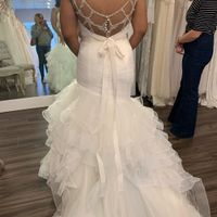Thick Bride: Dress 2 Search - 6