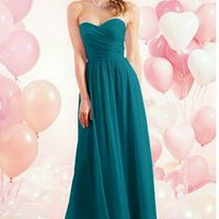 Bridesmaids dress dilema!