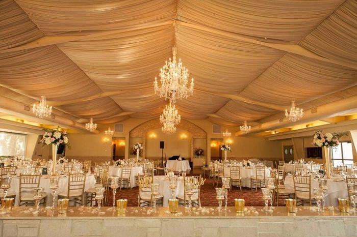 Where are you getting married? Post a picture of your venue! 18