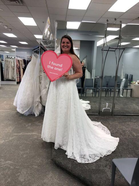Ladies Getting Married in June- Let's See Those Dresses! 🌸❤🌸 9