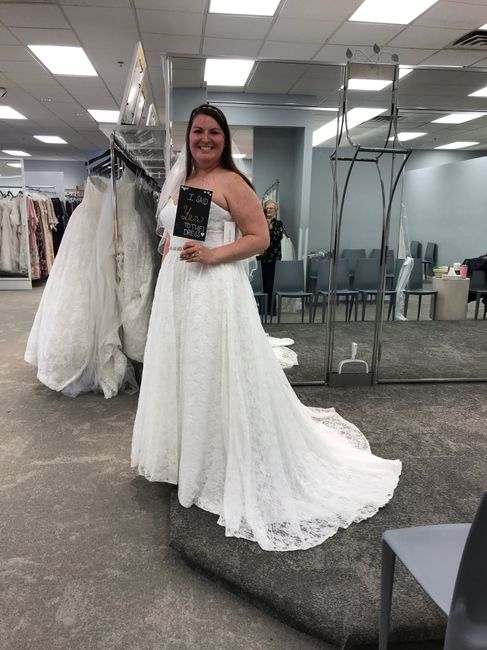 Ladies Getting Married in June- Let's See Those Dresses! 🌸❤🌸 10