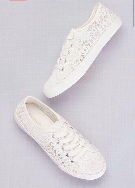 Alternative Wedding Shoes 1