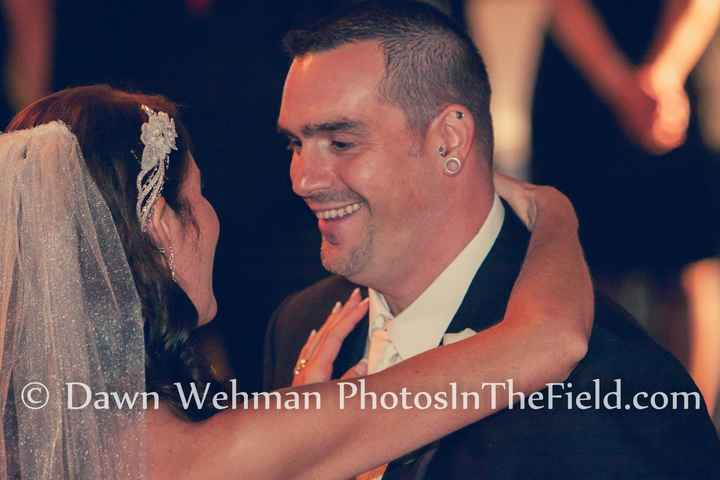 Pro Pics are in and Back from Honeymoon PIC HEAVY