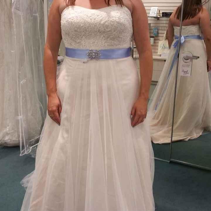Another Dress Thread