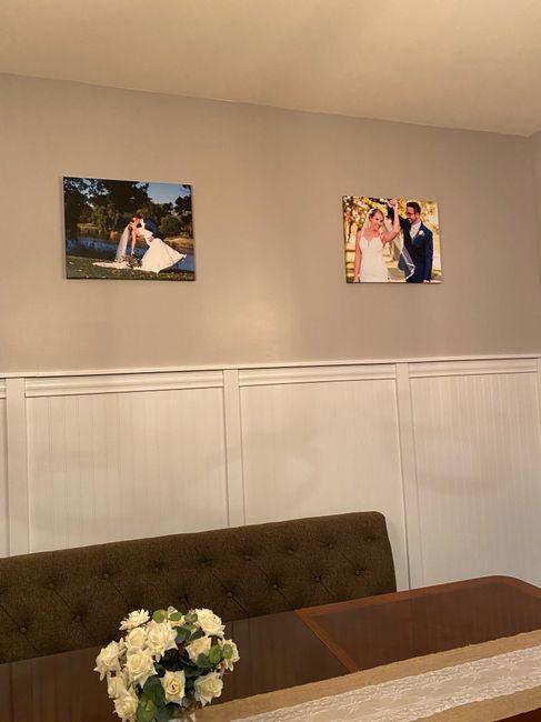 Honest opinion - wedding picture print idea! 3