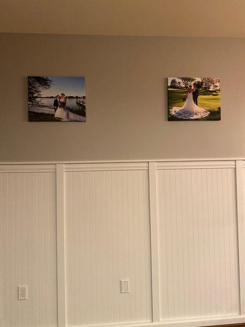 Honest opinion - wedding picture print idea! 4