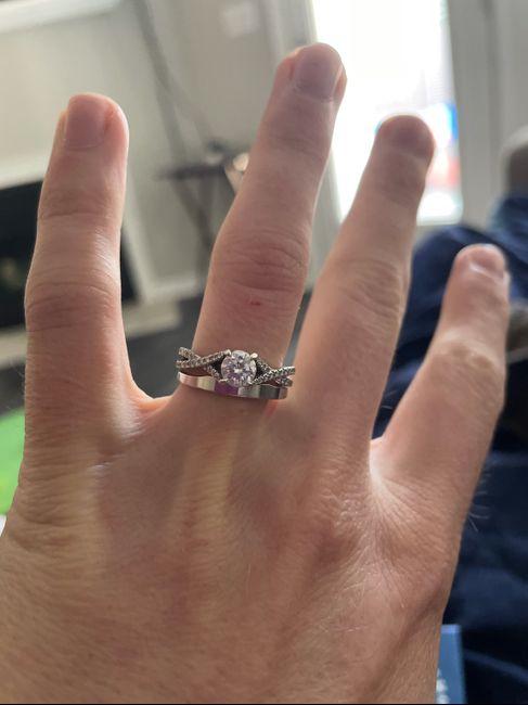 Wedding Ring disaster, help! 1