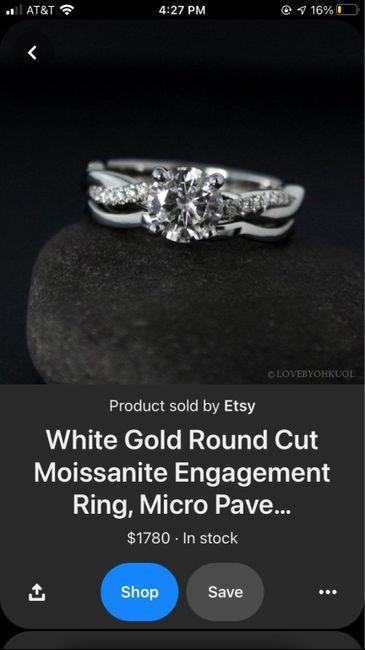 Wedding Ring disaster, help! 2