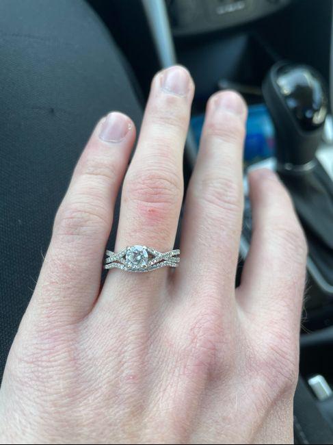 Wedding Ring disaster, help! 3