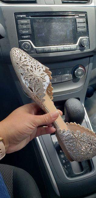 Flats, Sneakers, Heels? 2