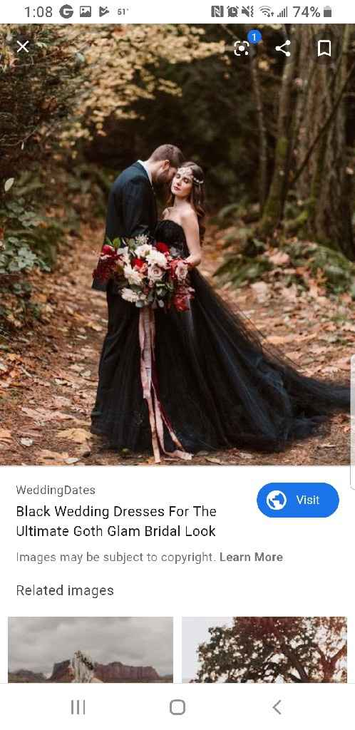 Dress regrets- Help! - 3