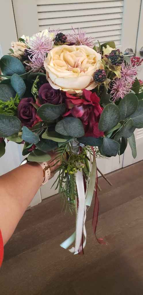 How much do flowers cost? - 1