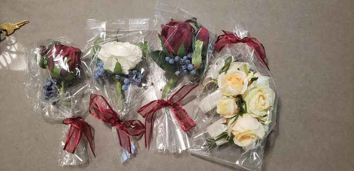 How much do flowers cost? - 3