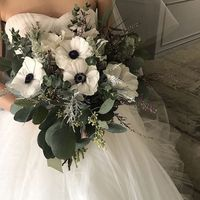 Will your bouquet match your bridesmaids'? 💐 - 1
