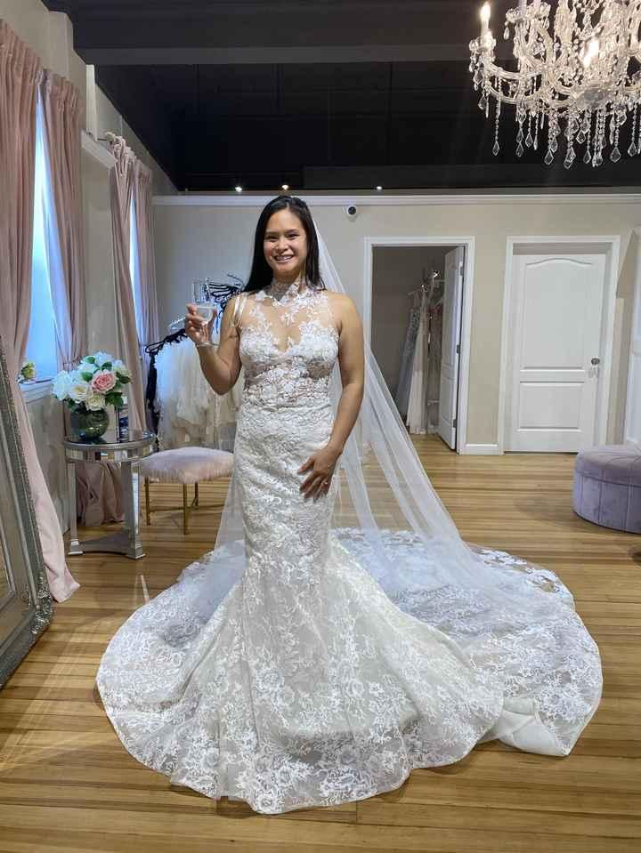 Brides of 2022 - Dress Pics! 14
