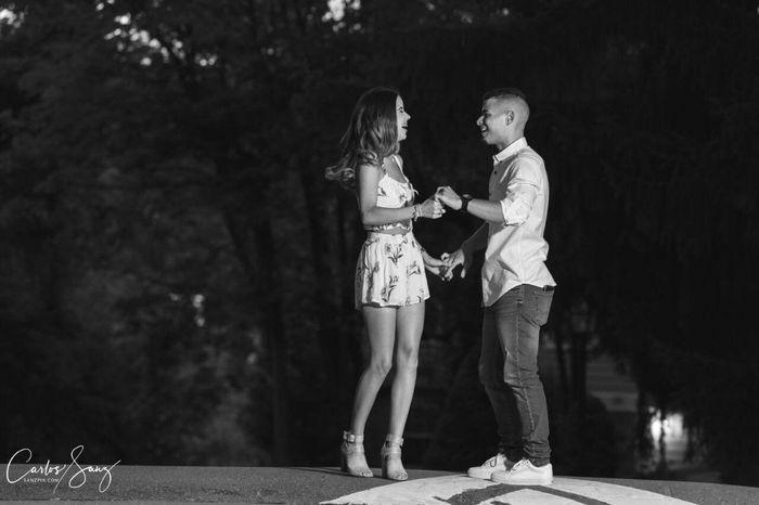 engagement pics - show me your favorite picture 27
