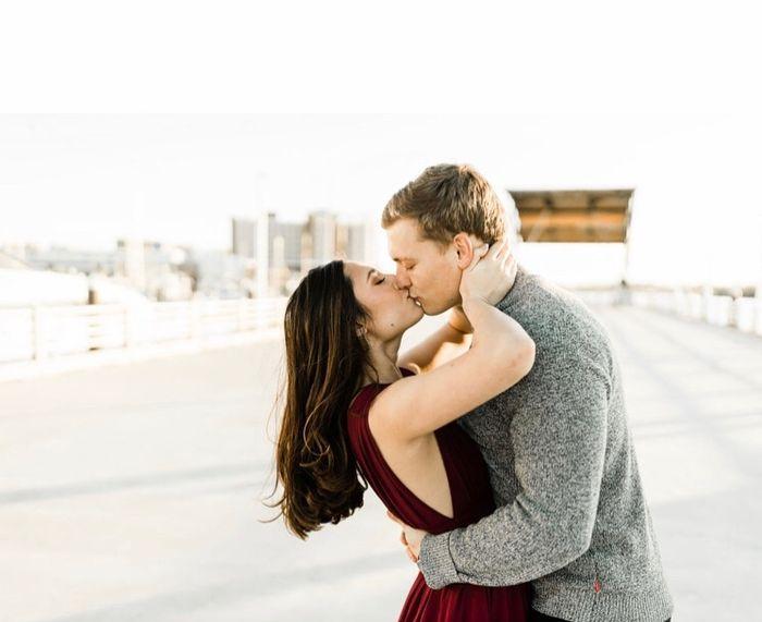 Engagement photos 14