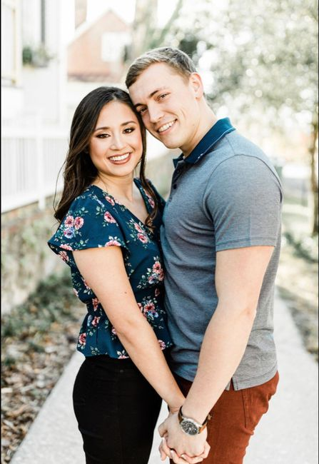 Engagements: pic heavy 5
