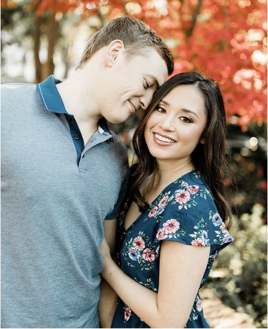 Engagements: pic heavy 7