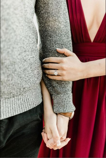 Engagements: pic heavy 14