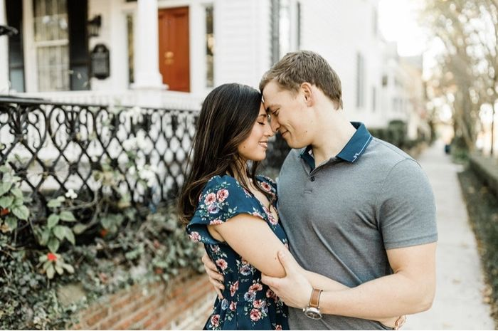 Engagements: pic heavy 2