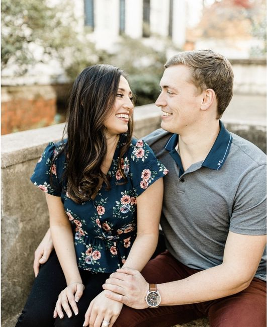 Engagements: pic heavy 3