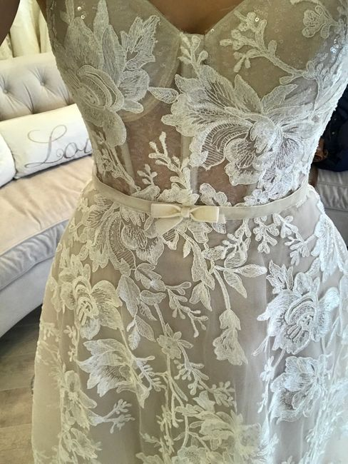 Show me your dresses! 3