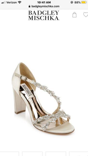 Bridal Look! 3
