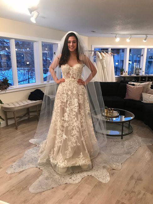 Bridal Look! 8