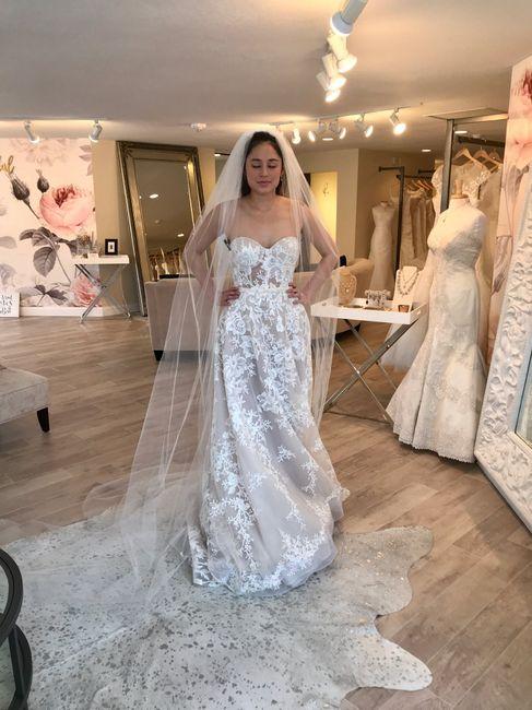 Bridal Look! 9