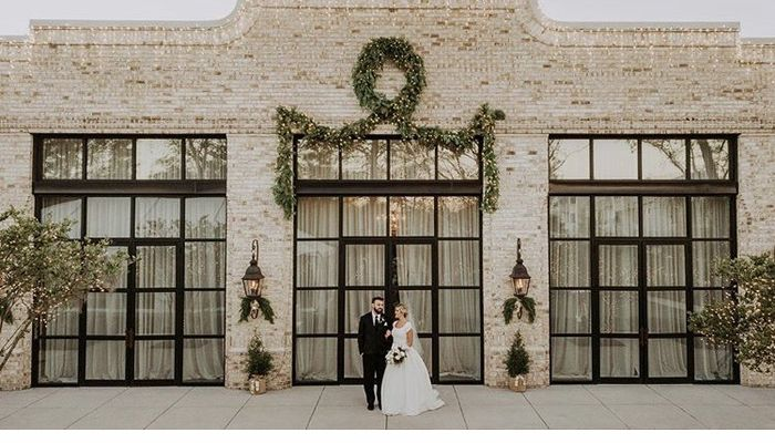 Does your dress match your venue style? 3