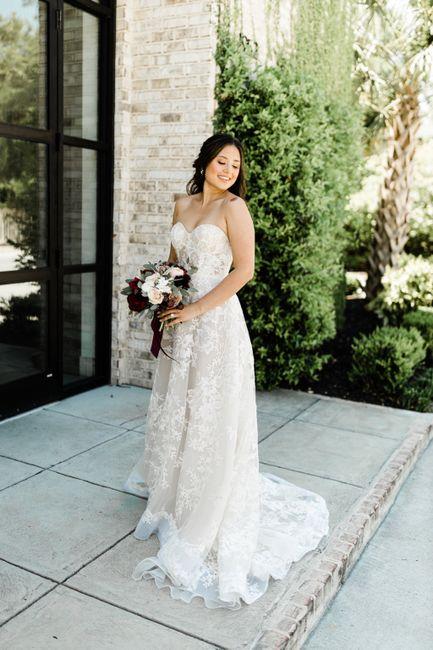 Wedding Takeaways! - 1