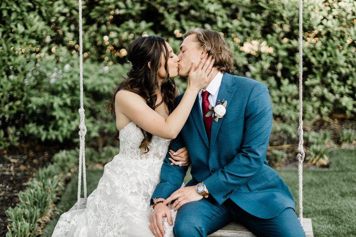 Wedding Takeaways! 7
