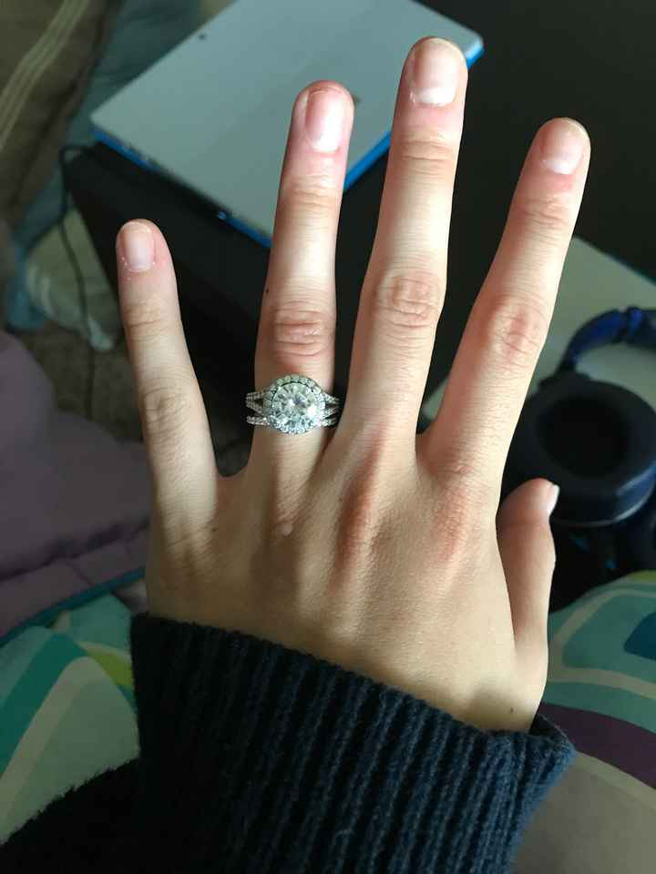 Wedding band from Charles and Covard? - 1