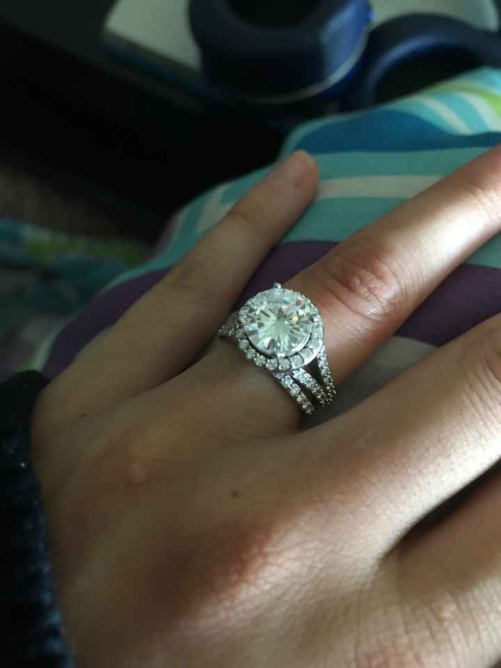 Wedding band from Charles and Covard? - 2