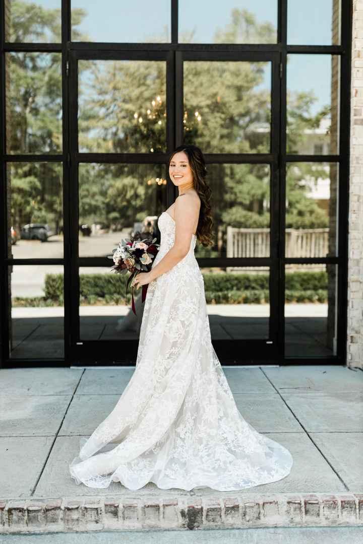 Wedding Takeaways! - 2
