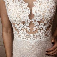 Online Wedding Dress shopping - 1