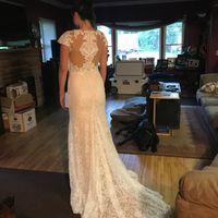 Online Wedding Dress shopping - 2
