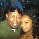 Chuck and Keesha