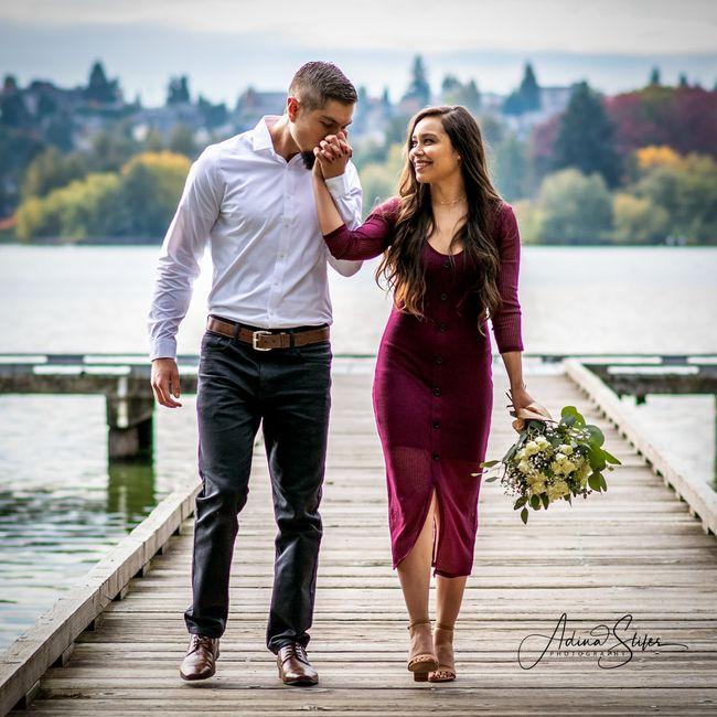 Engagement Photos 44
