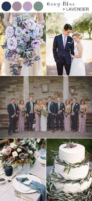 Wedding Colors/ Theme ? - 2