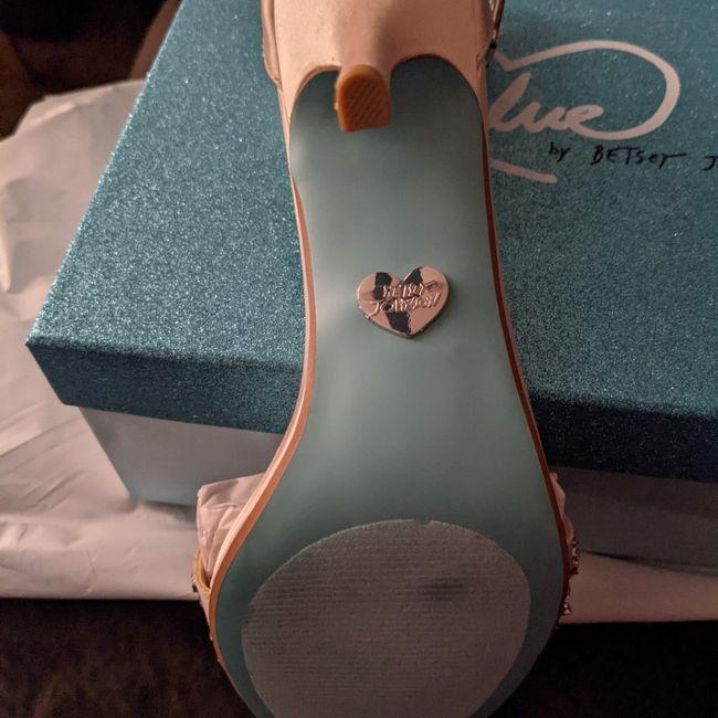 My Wedding Shoes - 3