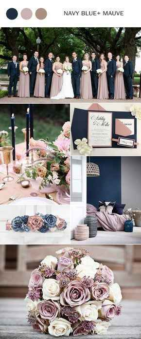 Wedding Colors/ Theme ? - 1