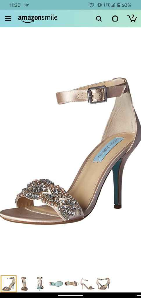 Shoe ideas - 1