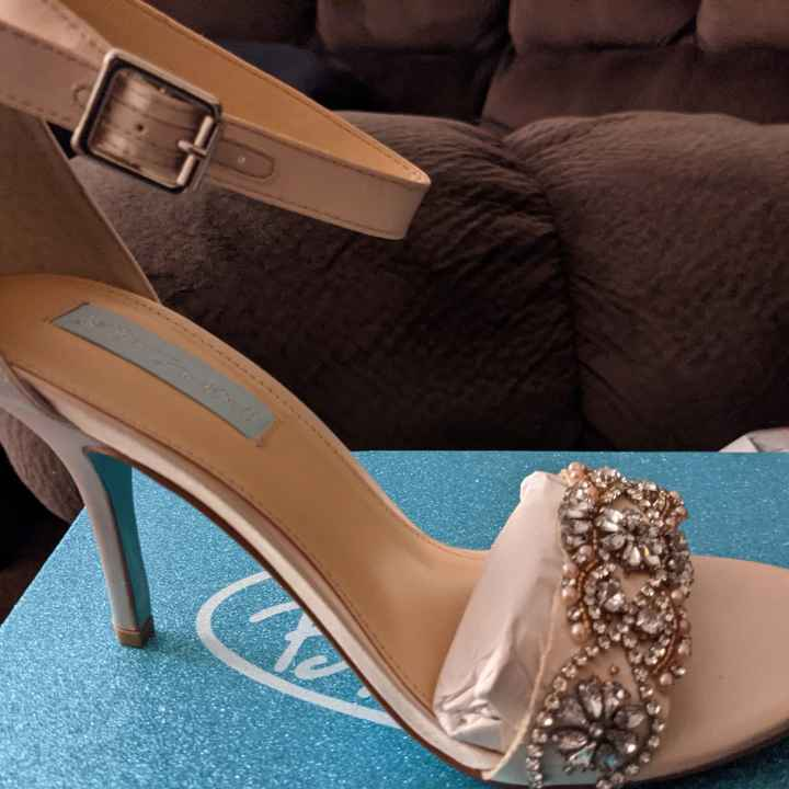My Wedding Shoes - 2