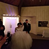 BAM-Scranton Wedding, awaiting pro pics